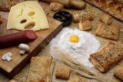 Вкусные рецепты: Пирог с печенью и гречневой кашей., Запеканка ВОЗИТЬСЯ НАДОЕЛО!, С весны до осени!(рецепты шашлыка)