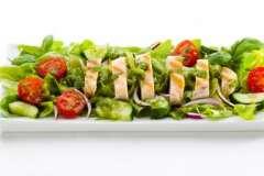 Продукты для диеты и здорового питания: а может, лучше бутерброд?