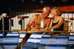 Возраст счастья. А что вы будете делать в 85 лет?